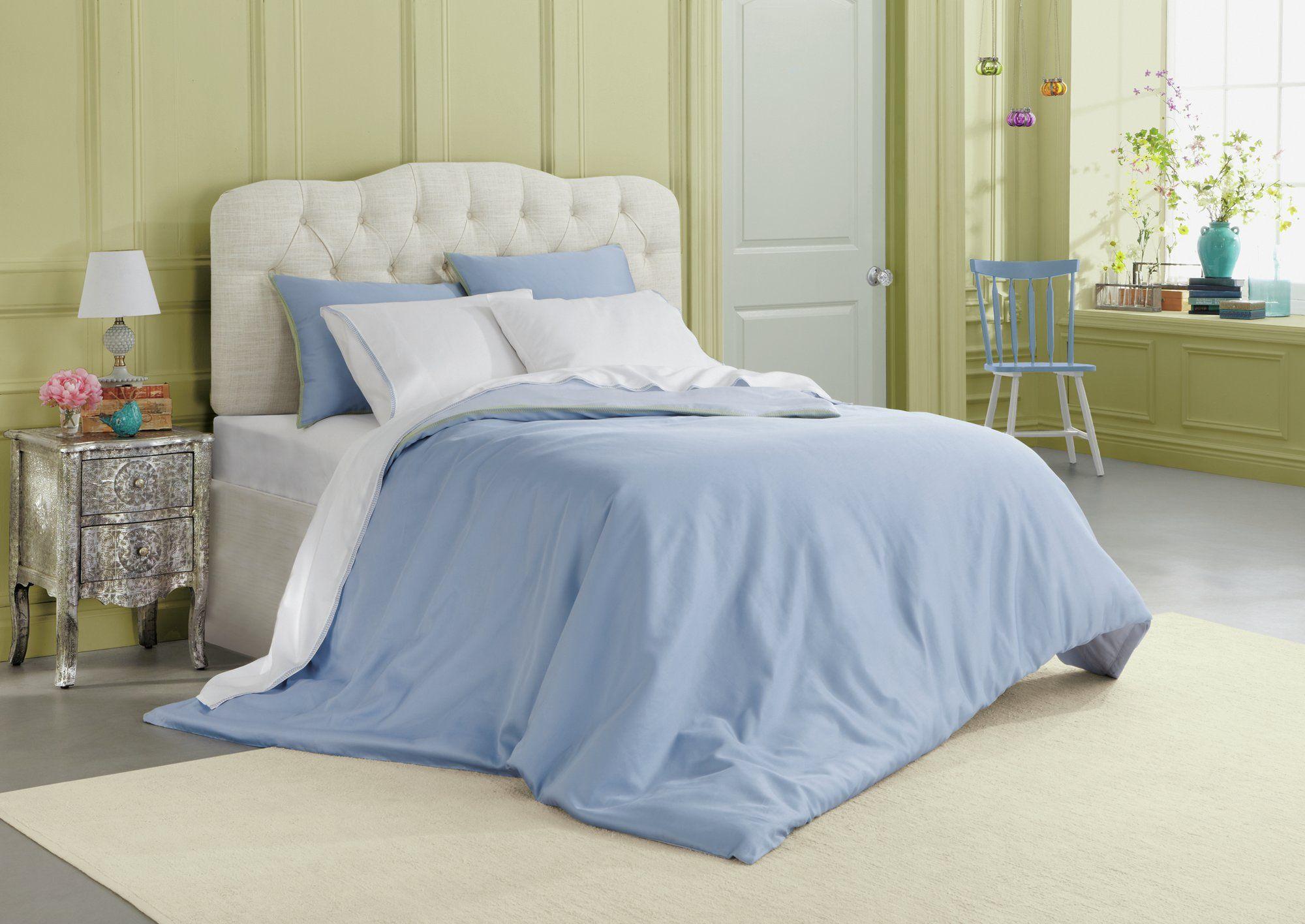 tractor bed linen