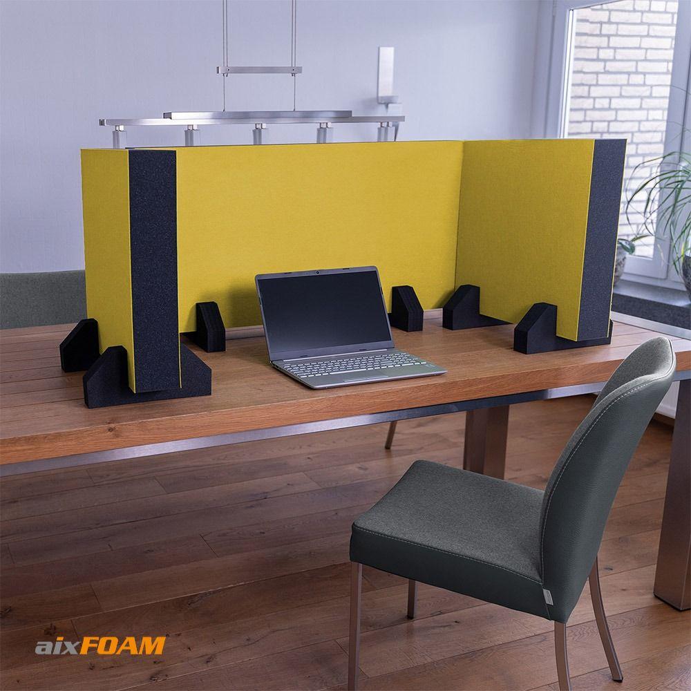 Mobiles Tischabsorber Set In 2020 Haus Deko Wohnen Wohnung