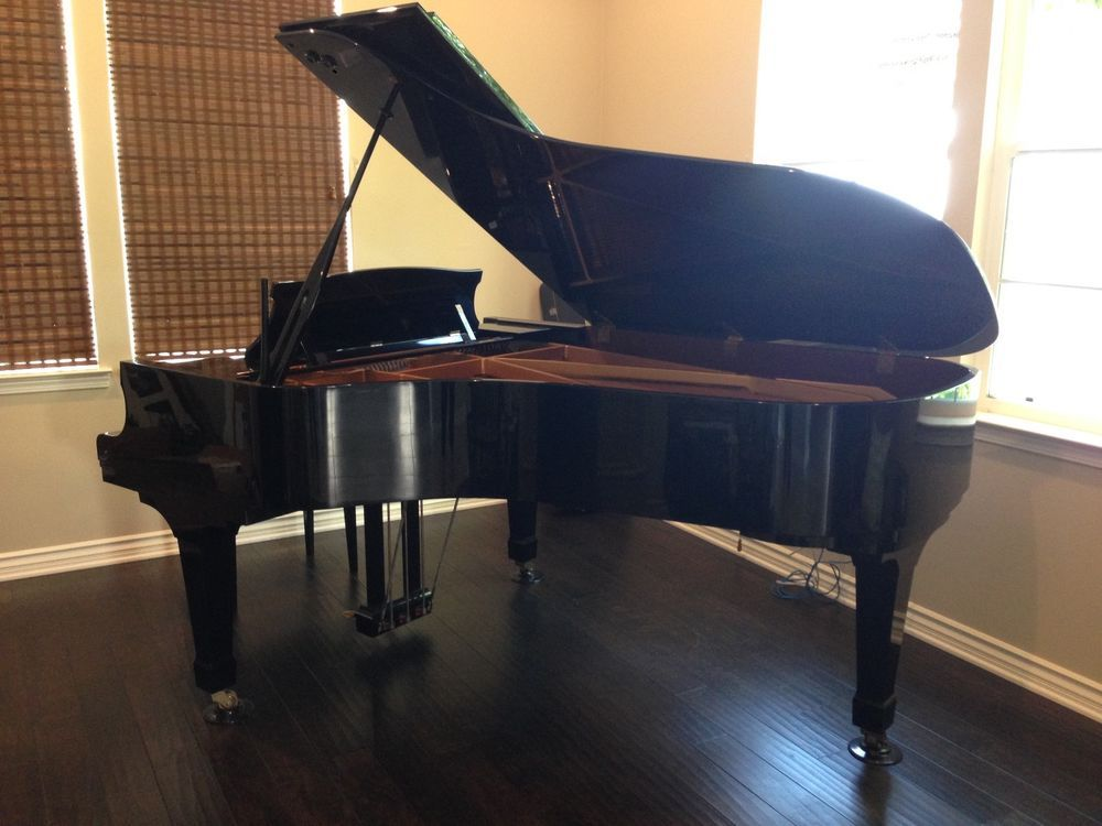 Beautiful Kawaii Grand Piano Baby Grand Pianos Piano Grand Piano