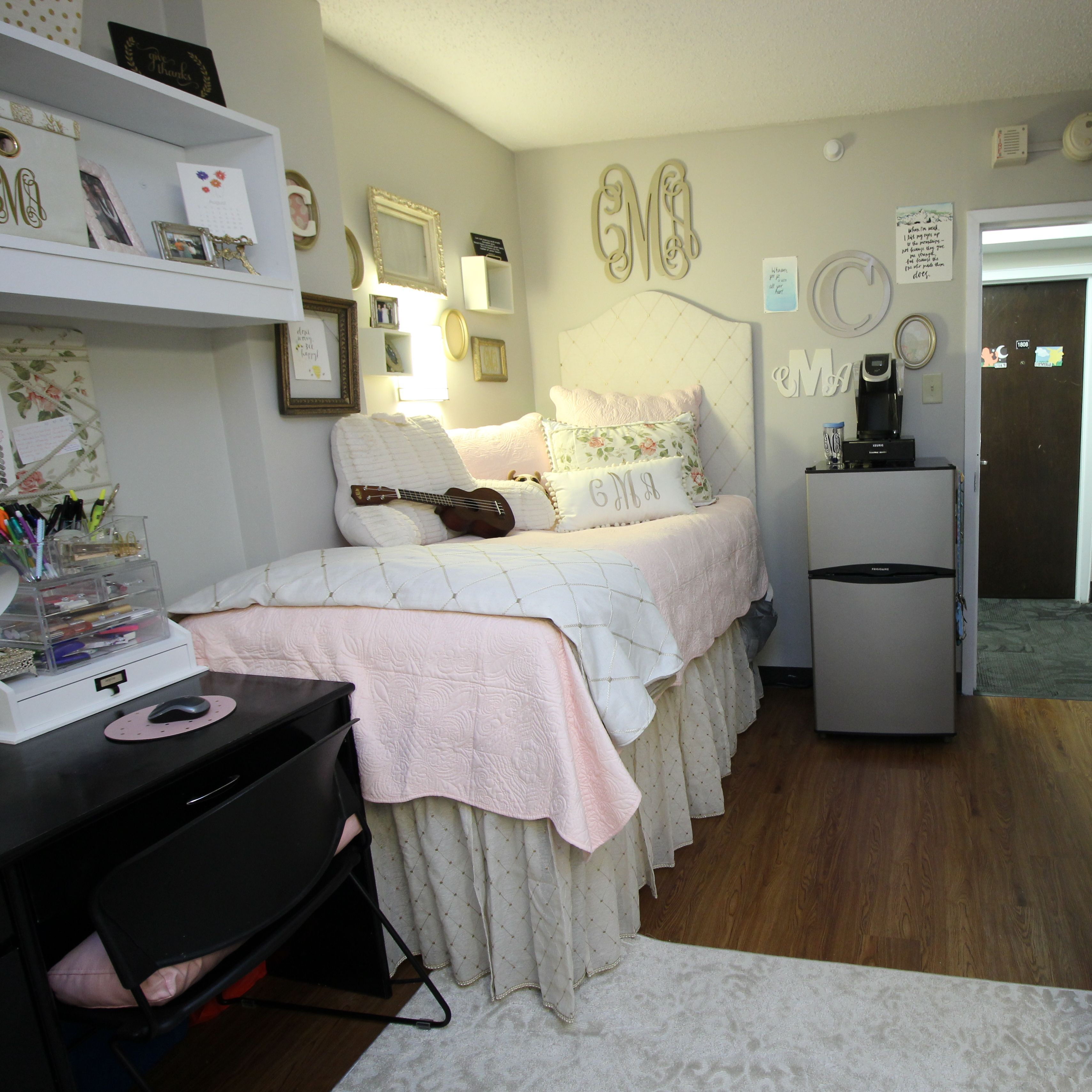 Granville Towers Amenities | Student Housing Near UNC Chapel Hill