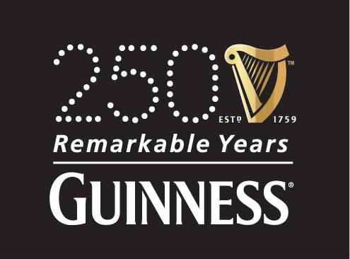 Guinness Draught Logo