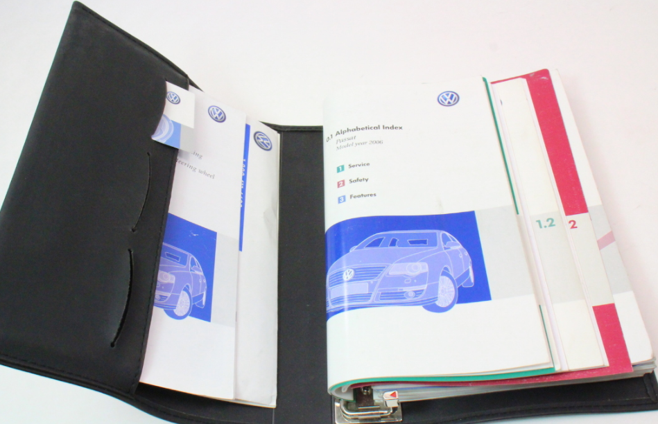 free 2003 vw jetta owners manual