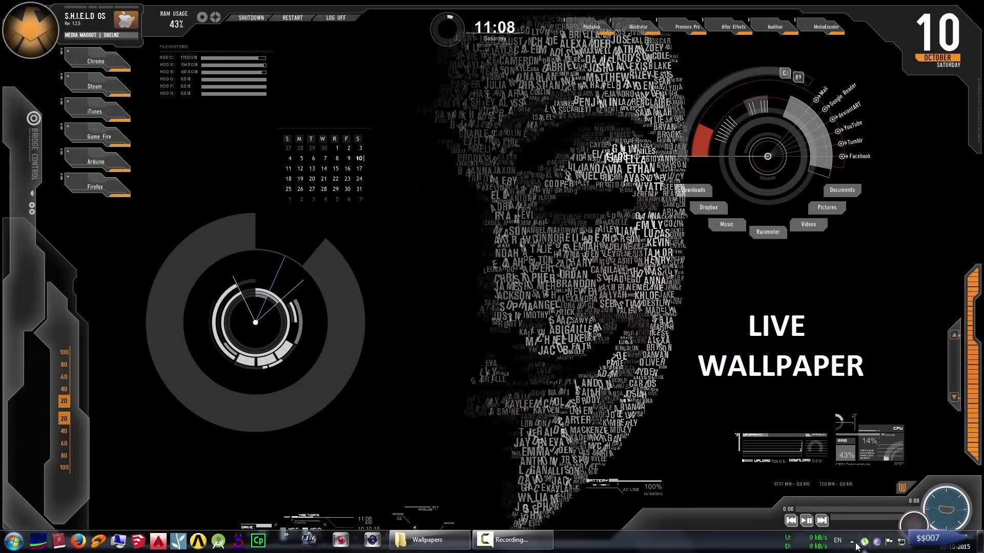I am Hacked - Live Wallpaper - Android Apps on Google Play