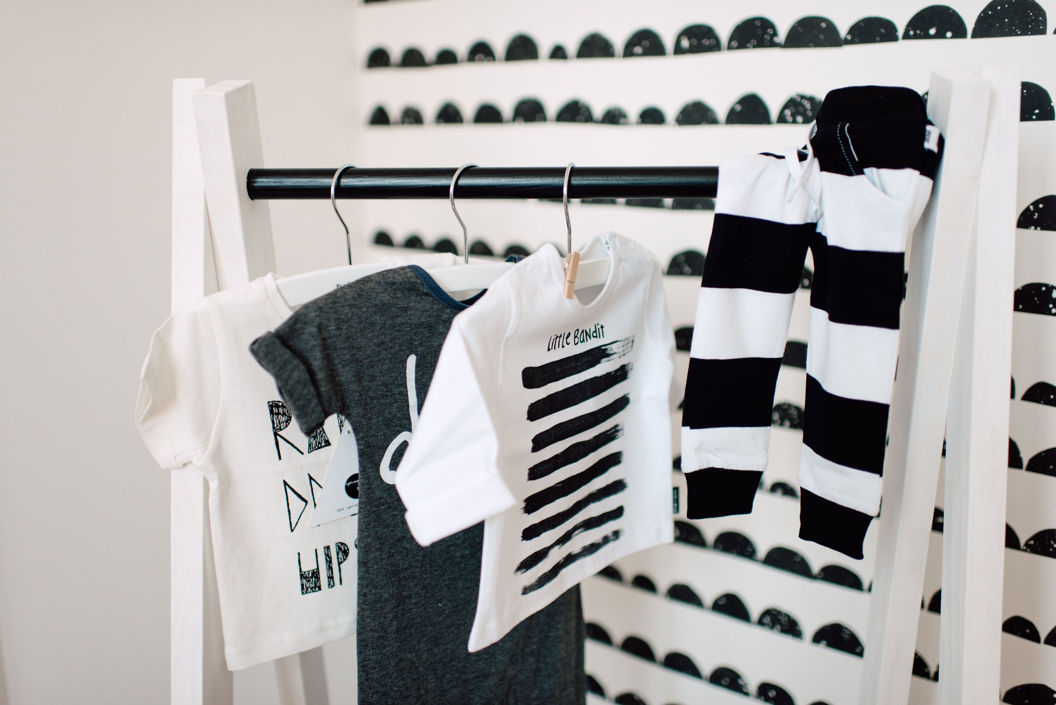 Since 23 March This Online For Little Fashionistas Who Love Monochrome Color Schemes Includes Cool Black And White Basics With A Touch Of Grey