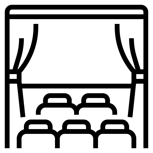 Movie Screen Png