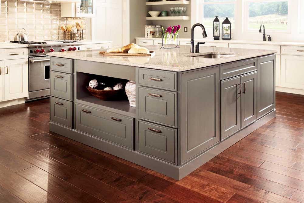 kitchen islands storage - Kitchen Island Storage Ideas