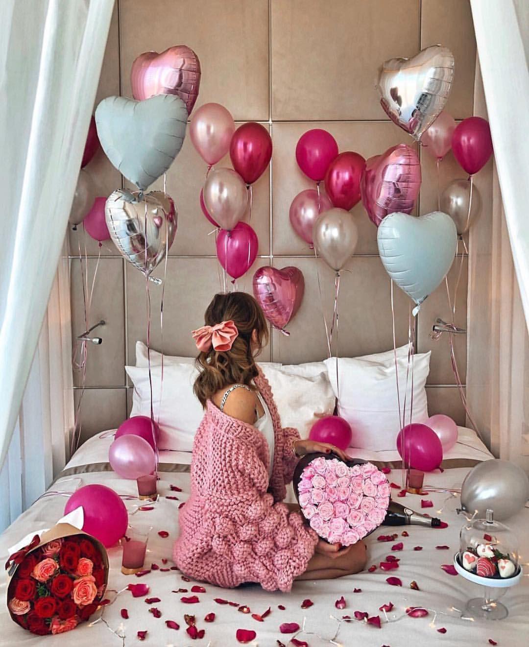 День рождения девочке 13 лет идеи