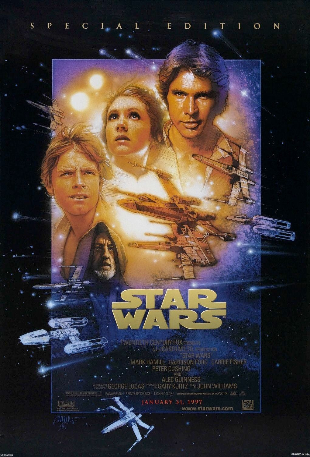 Star Wars Episode Iv A New Hope Star Wars Movies Posters Star Wars Episodes Star Wars Episode Iv