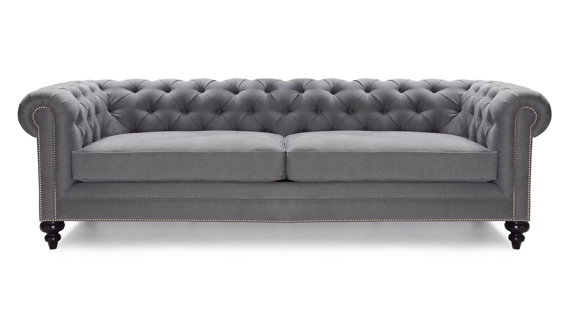 Buy Ikandi Hasker Sofa Online At LuxDeco. Offer Your Space A Refined  Gentlemanly Touch With The Hasker Sofa.