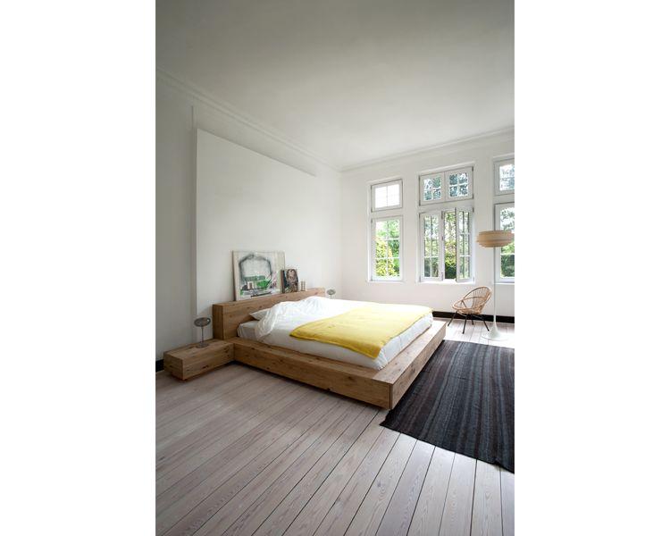 Madra Bed Ethnicraft : Teak madra bed ethnicraft bed teak seat storage