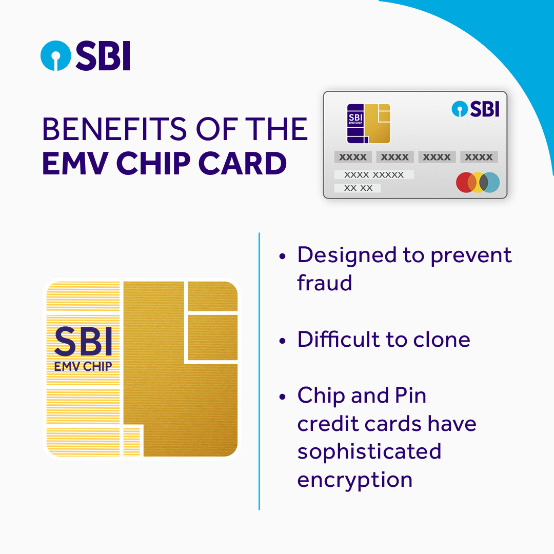 The Introduction Of The EMV Chip Card Has Only Made Life