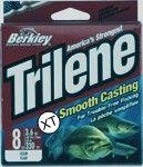 Trilene XT Fishing Line