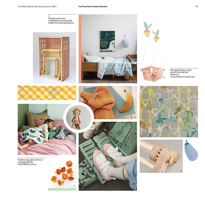 trend bible baby kids lifestyle trends forecast s s 2021 on 2021 decor colour trend predictions id=87370