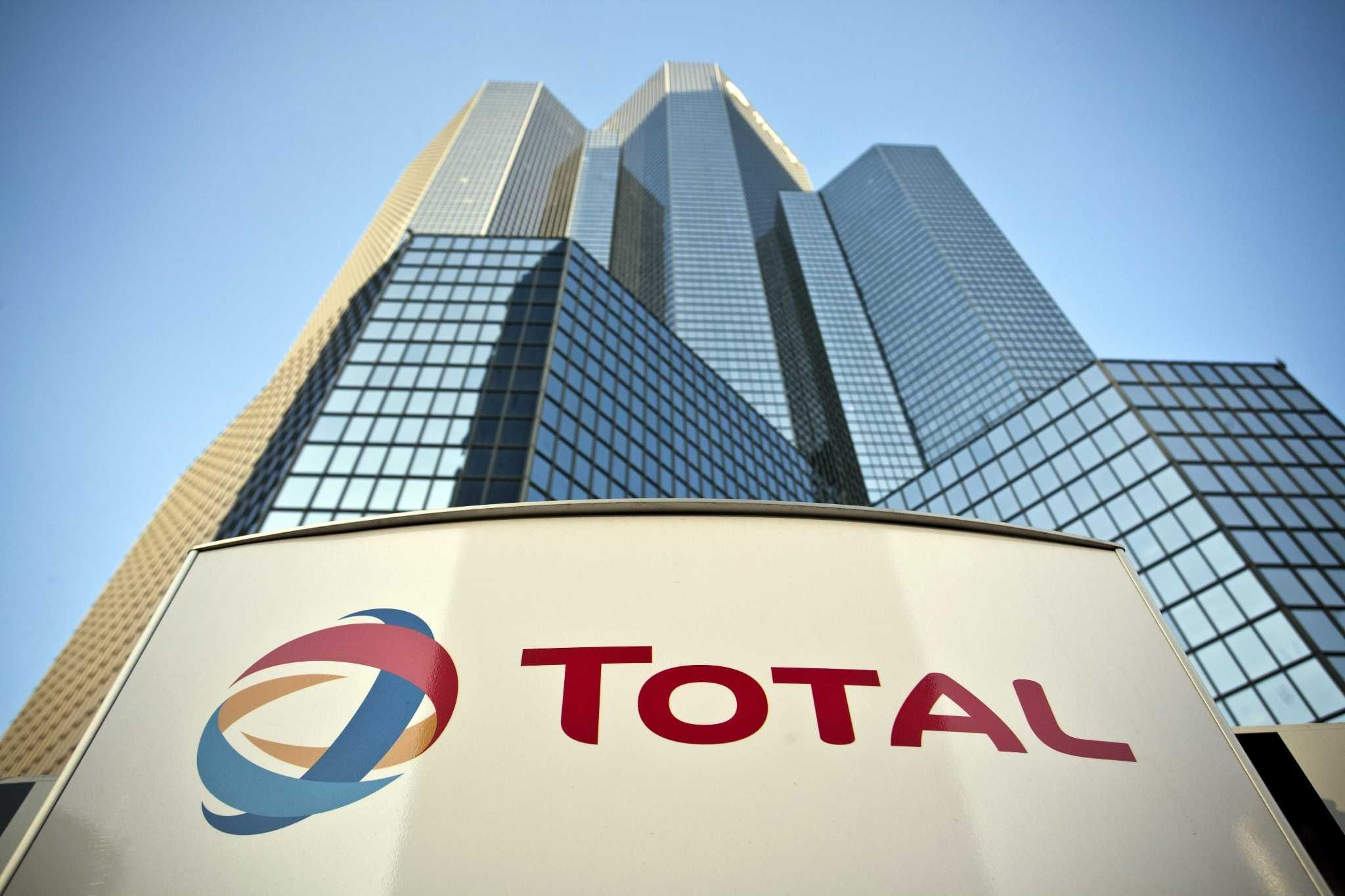 France S Total Boosts Cypriot Gas Plan As It Eyes Iran Exit Avec Images