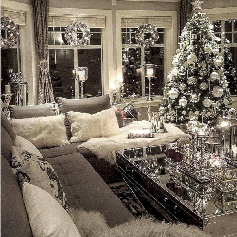 43 Awesome Winter Wonderland Home Decor