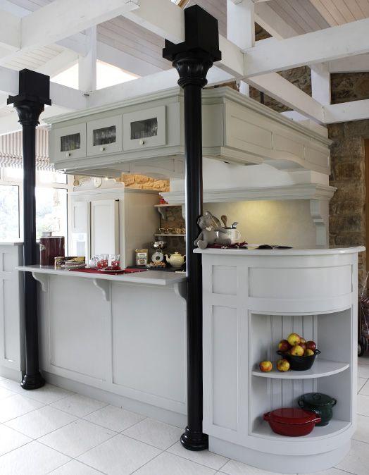 Cuisine Malegol   Cuisine De Style Aux Influences Flamandes Ambiance Cottage