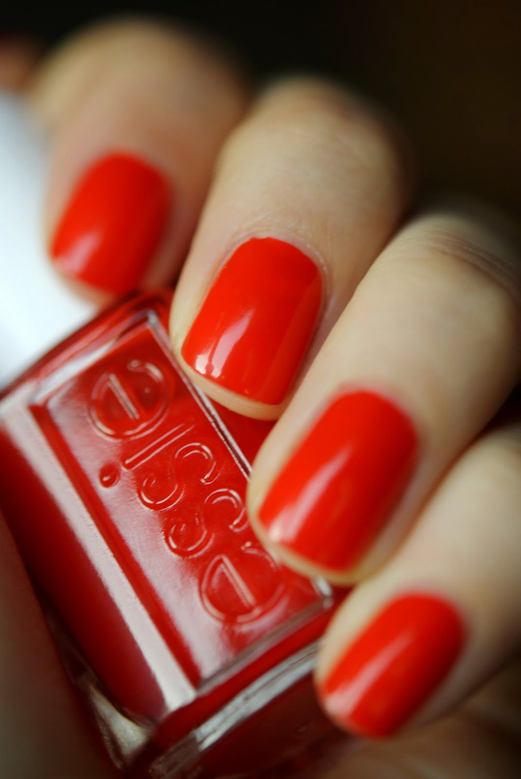 Essie - Clambake (I like this color ALOT) | Beauty and Fashion ...