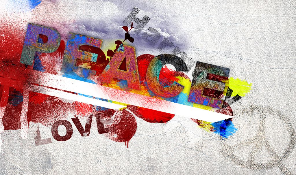 peace and harmony | One world...one way...peace | Pinterest ...