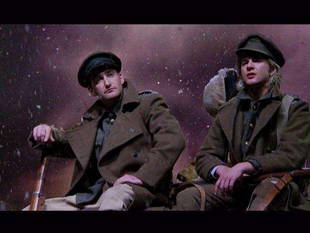 Music Videos for Celtic Thunder – Christmas 1915 – Video