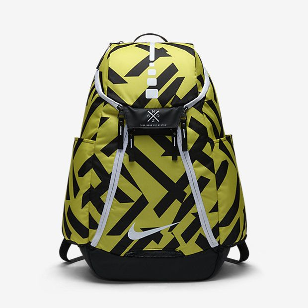 best loved 308d7 0f27e Nike Hoops Elite Max Air Team 2.0 Graphic Basketball Backpack