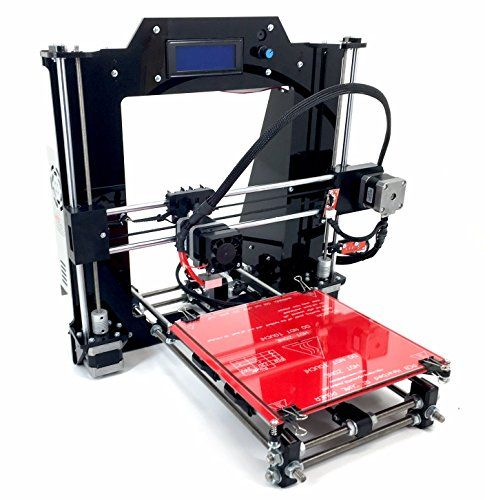 3d Printer Black Friday Cyber Monday Deals 2019 With Images 3d Printer Kit 3d Printer 3d Printer Extruder