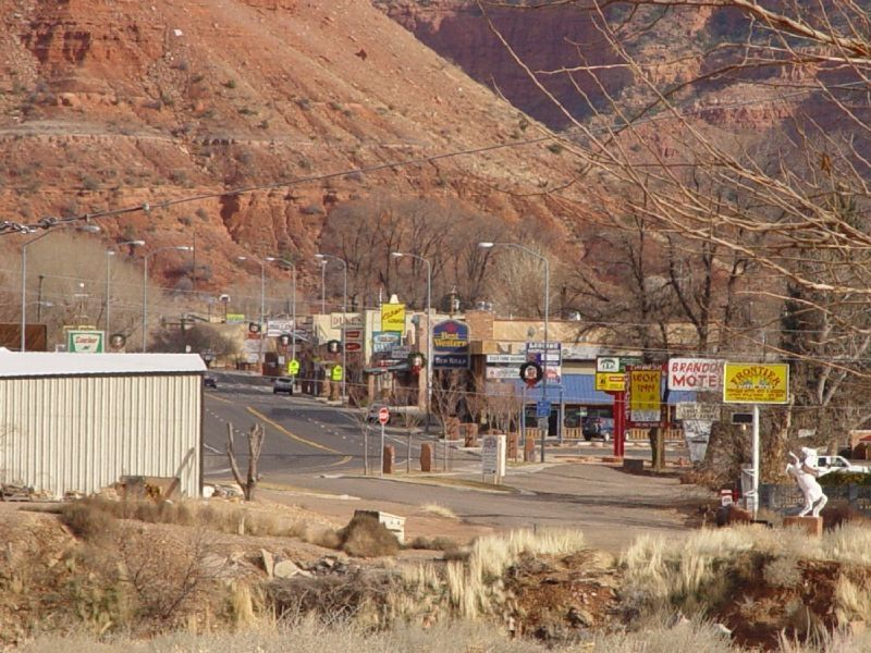 Kanab, Utah - Want to move there after retirement