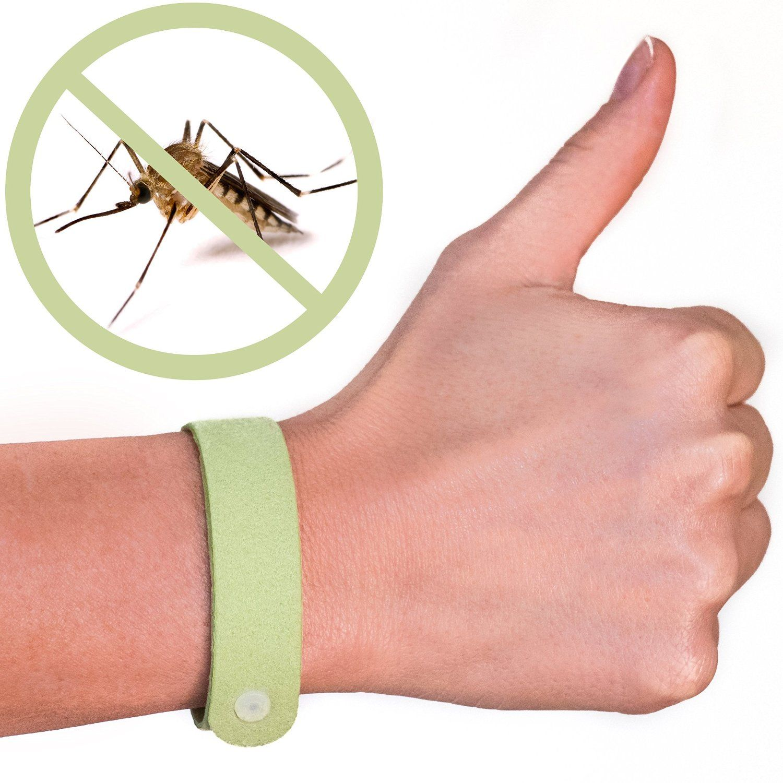 BuzzOff 100 Natural Mosquito Repellent