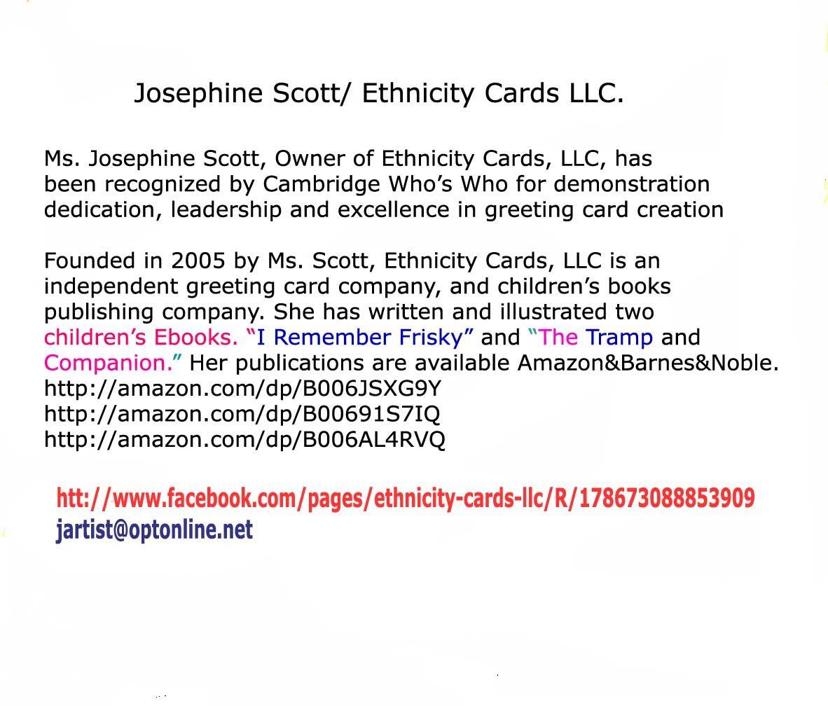 Josephine Scott Sncess On Pinterest