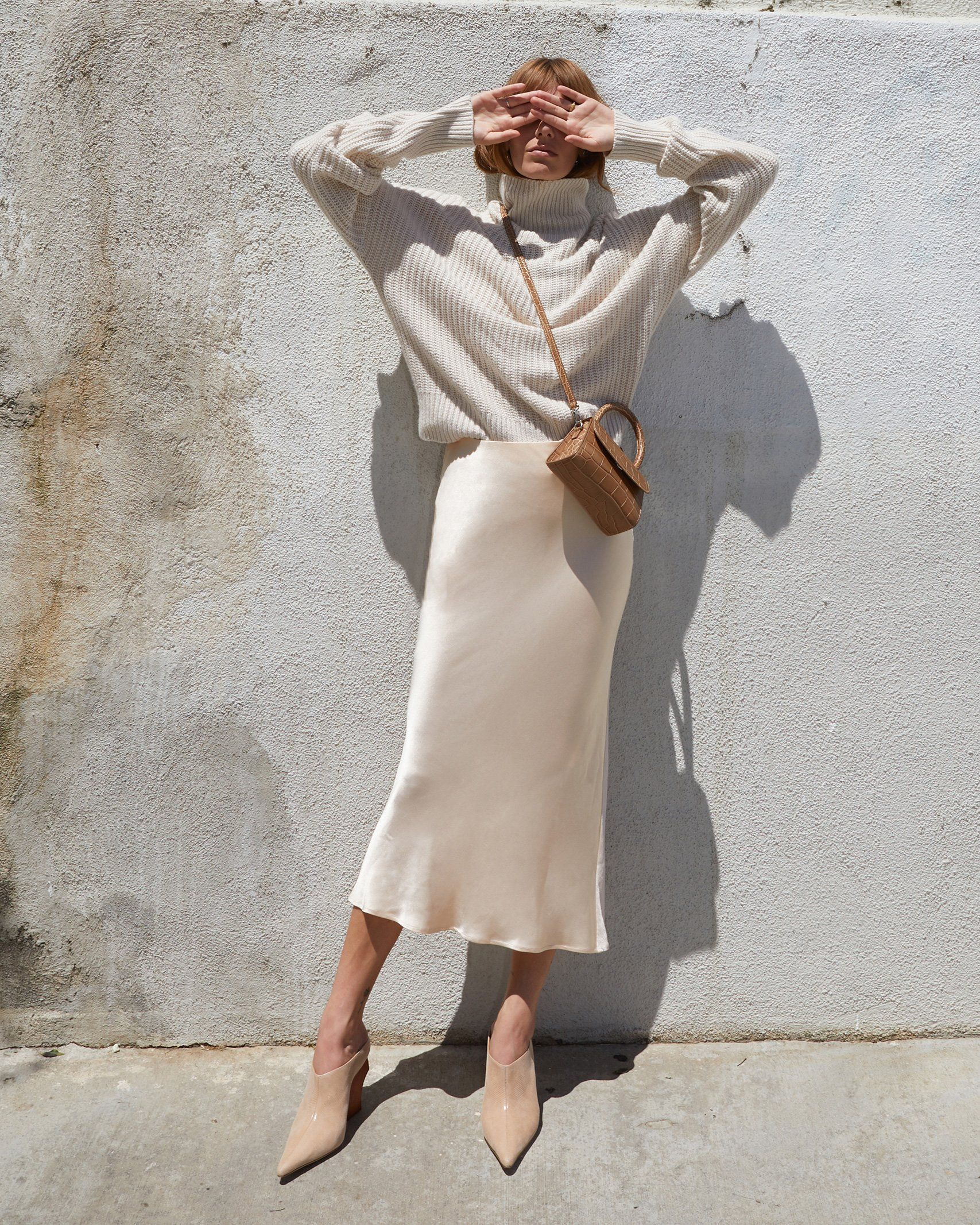 Photo of Copeland Skirt – Navy