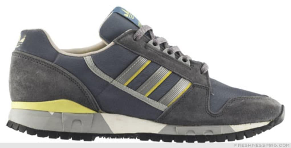 Freshness Feature: adidas ZX Family Archive | Sneakers