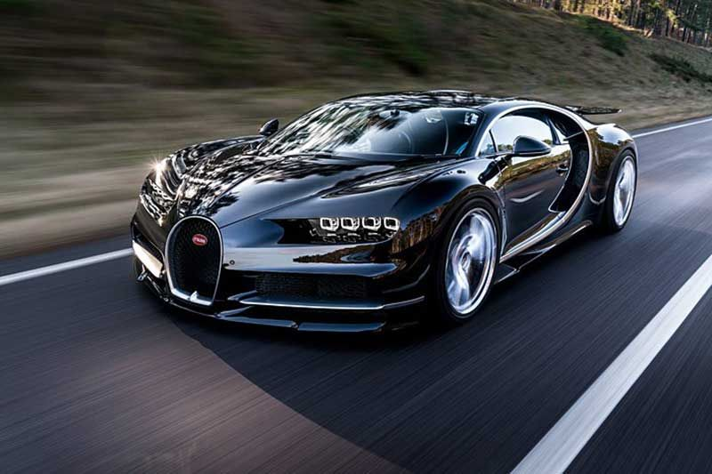 Top 10 High Horsepower Sports cars (With images) Bugatti