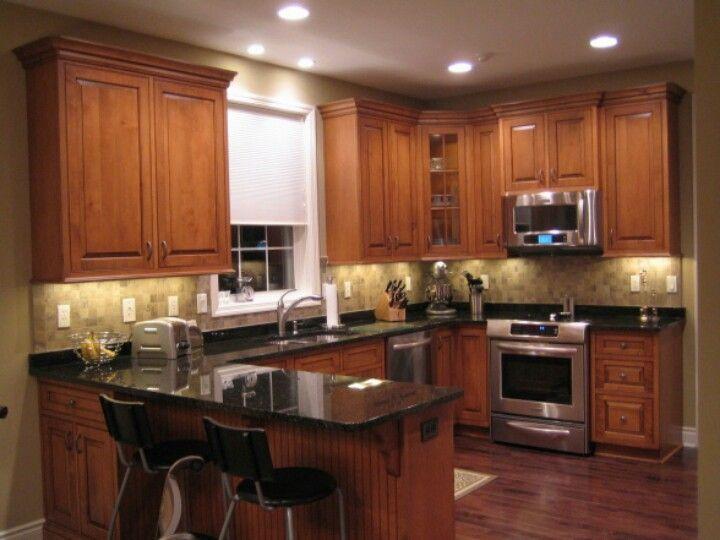 New kitchen layout | kitchens | Pinterest | Cocinas