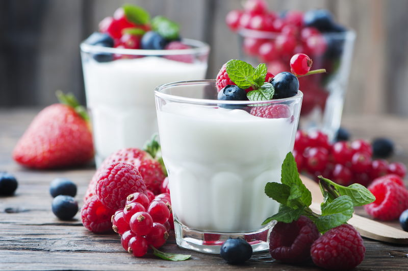 Bulgarischen Joghurt selber machen – mit Bacillus Bulgaricus-Kulturen