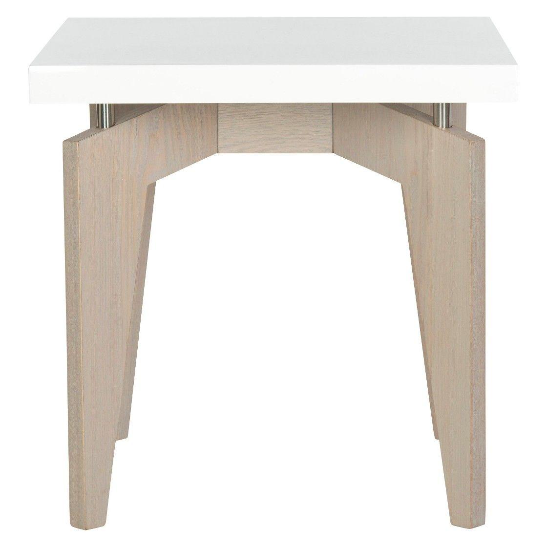 Safavieh Josef End Table