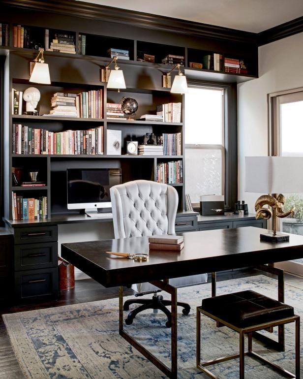 Get Home Design Ideas: Hollywood Regency Style: Get The Look