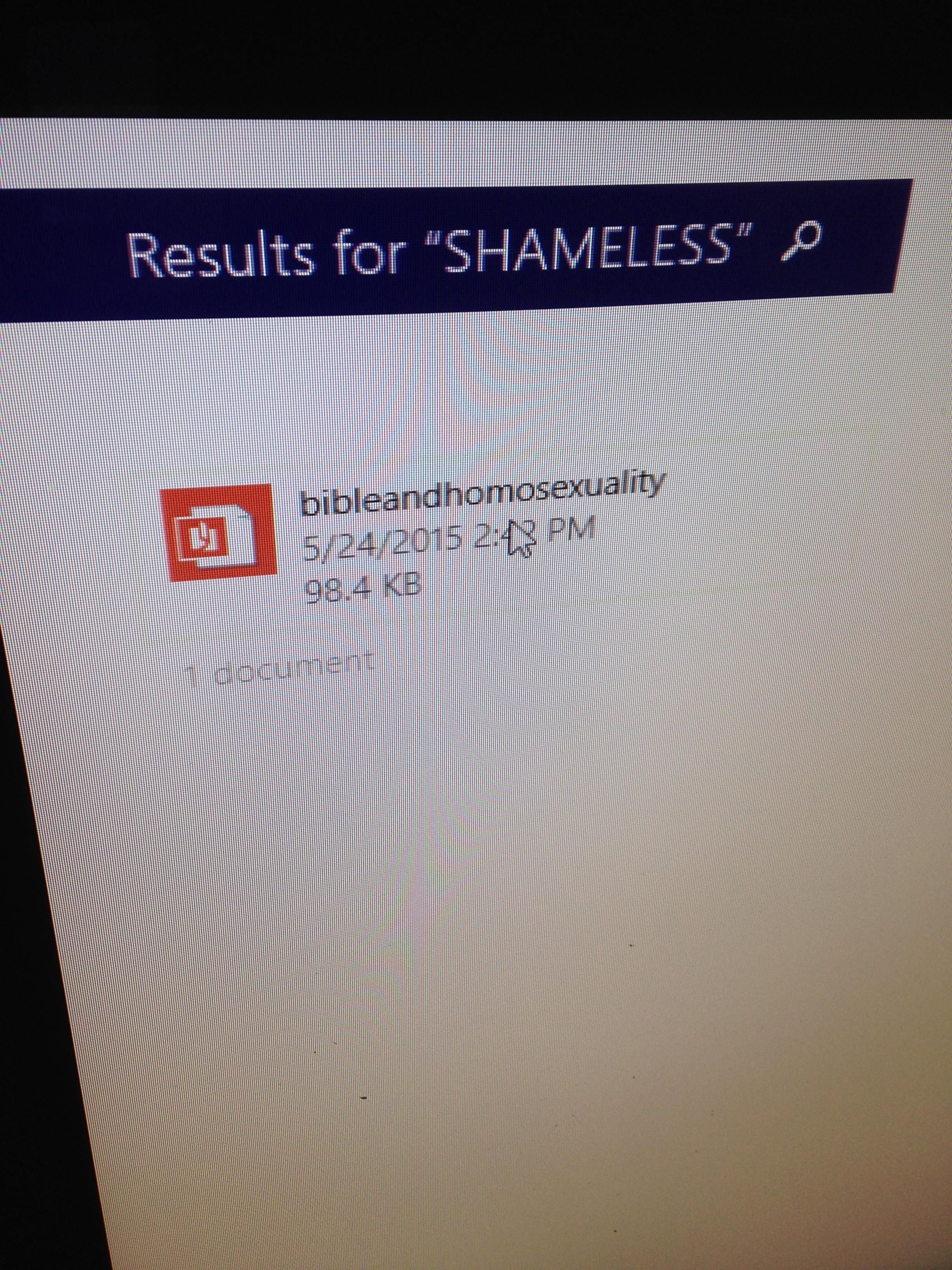 we wanted to watch shameless on my friends computer http://ift.tt/2lzYLKX