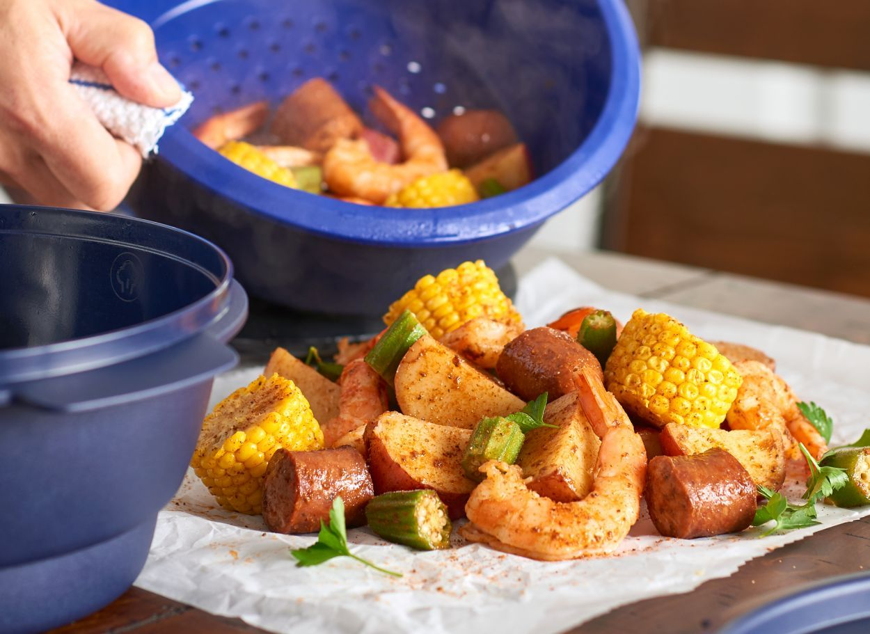 Creole summer boil recipe with images multi cooker