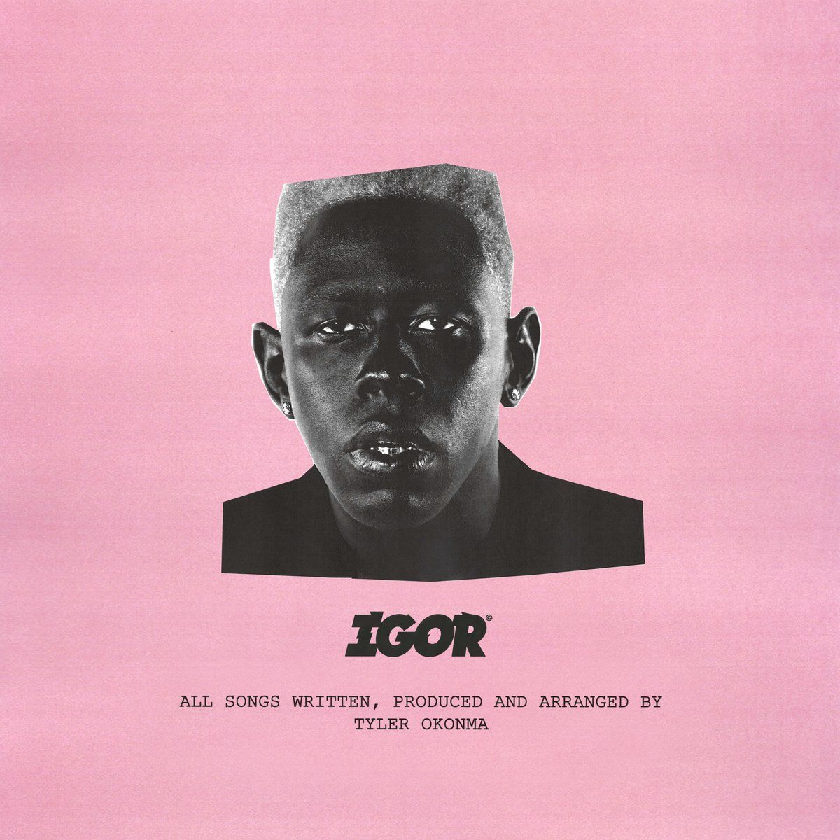 Tyler The Creator On Twitter Music Album Cover Cover Wallpaper Album Covers