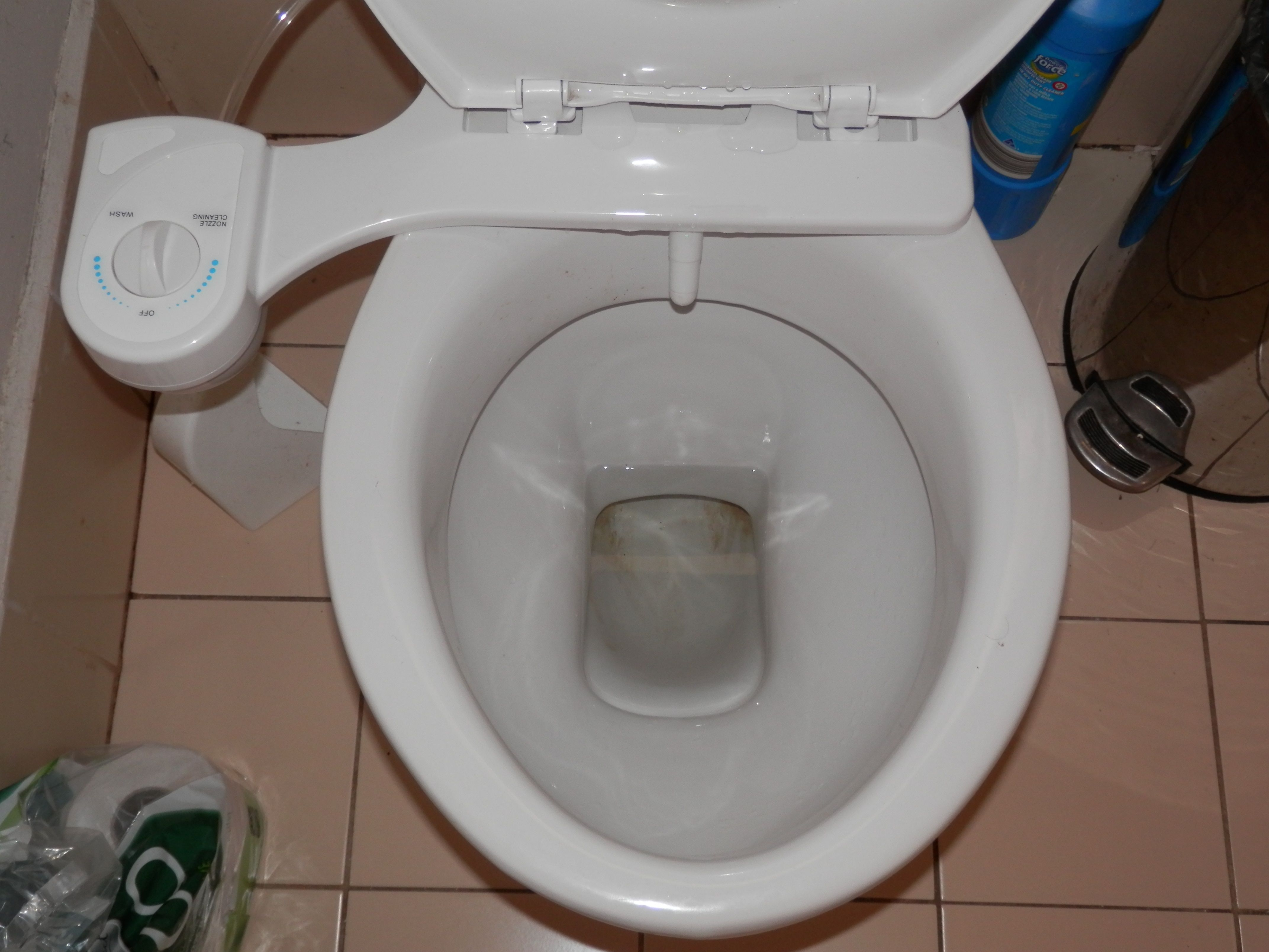 Bidet Toilets The Hygienic Alternative That Cured My Fissures