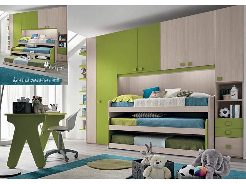 Modelli Camerette ~ Best camerette images child room infant room