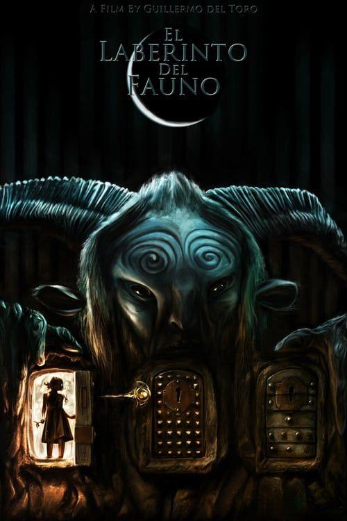 Watch Pan\'s Labyrinth FULL MOVIE HD1080p Sub English ...