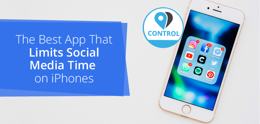 The Best App That Limits Social Media Time on iPhones