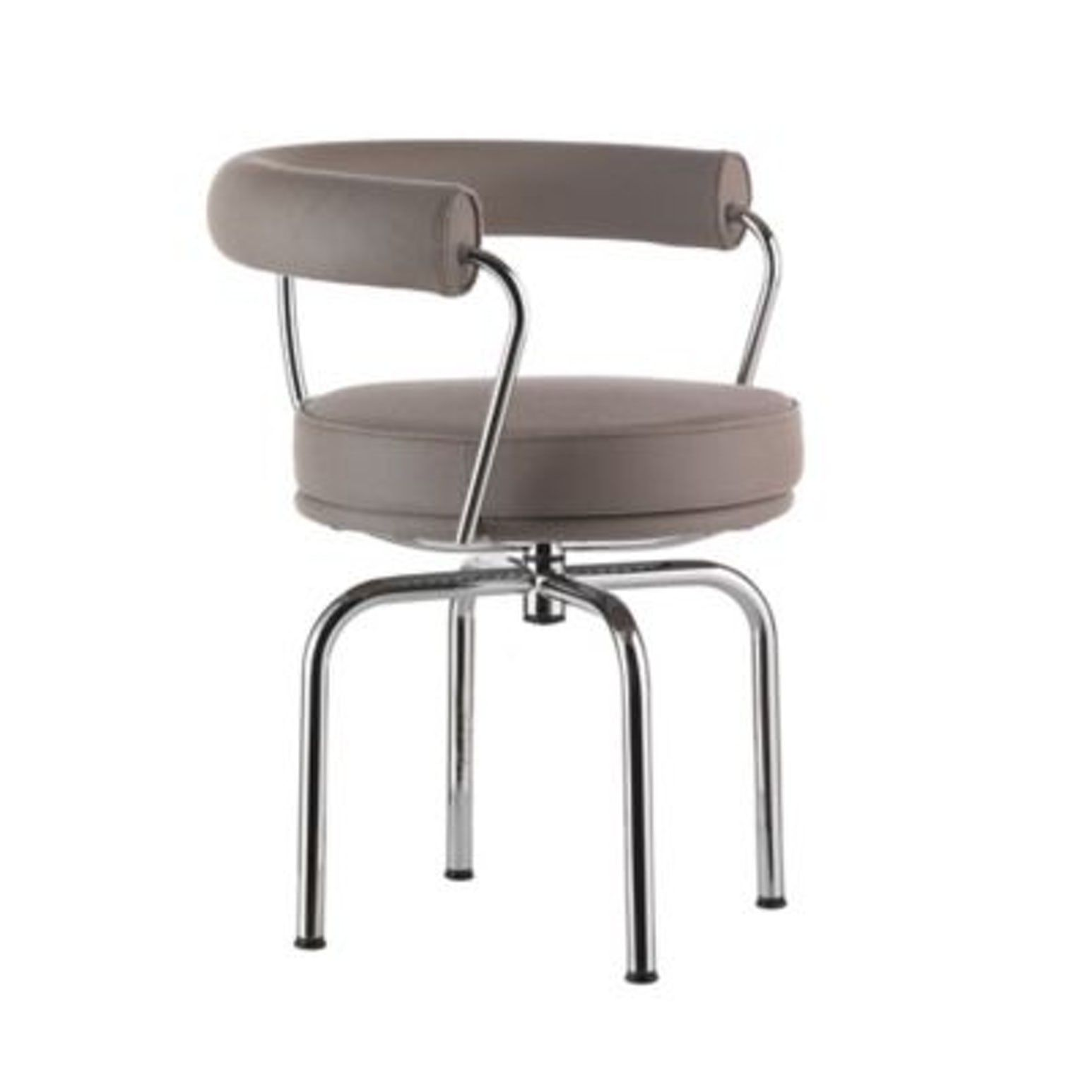 Outdoor Lc7 Swivel Chair Swivel Chair By Design Within Reach