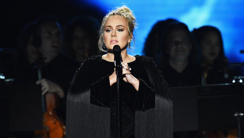 Adele Confirms New Album Release Date In 2020