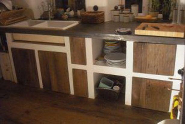 gemauerte k che doro pinterest gemauerte k che k che und k chenhexe. Black Bedroom Furniture Sets. Home Design Ideas