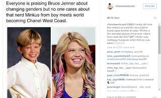 Is Chanel West Coast Transgender