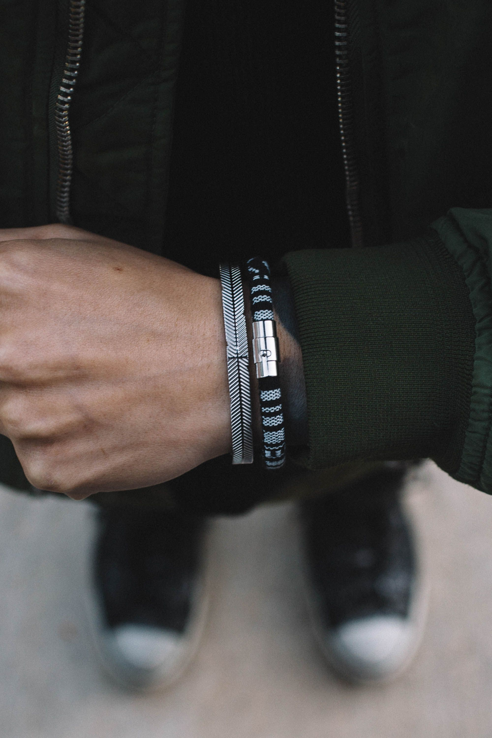 These Mister Bracelets Have Superior Attention To Detail Well