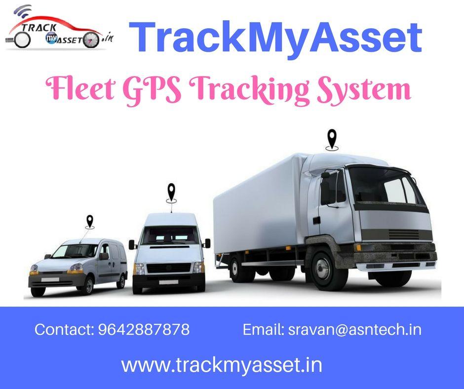 Pin by TrackMyAsset on GPS vehicle tracking   Vehicle