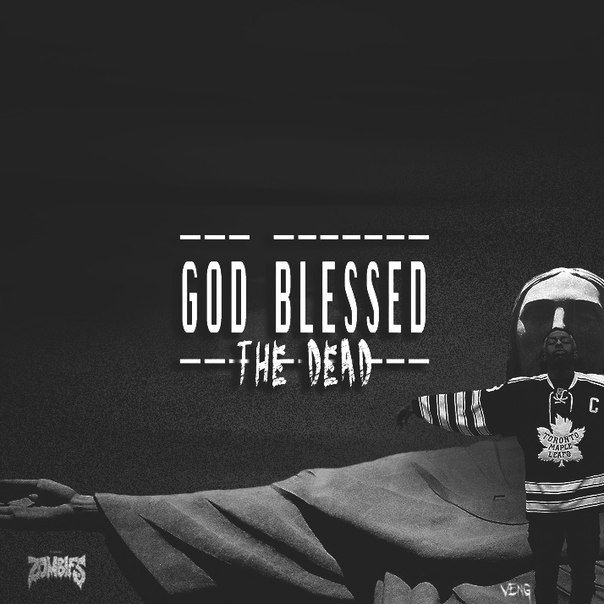 Cover By VENG Flatbush Zombies GOD Blessed The DEAD