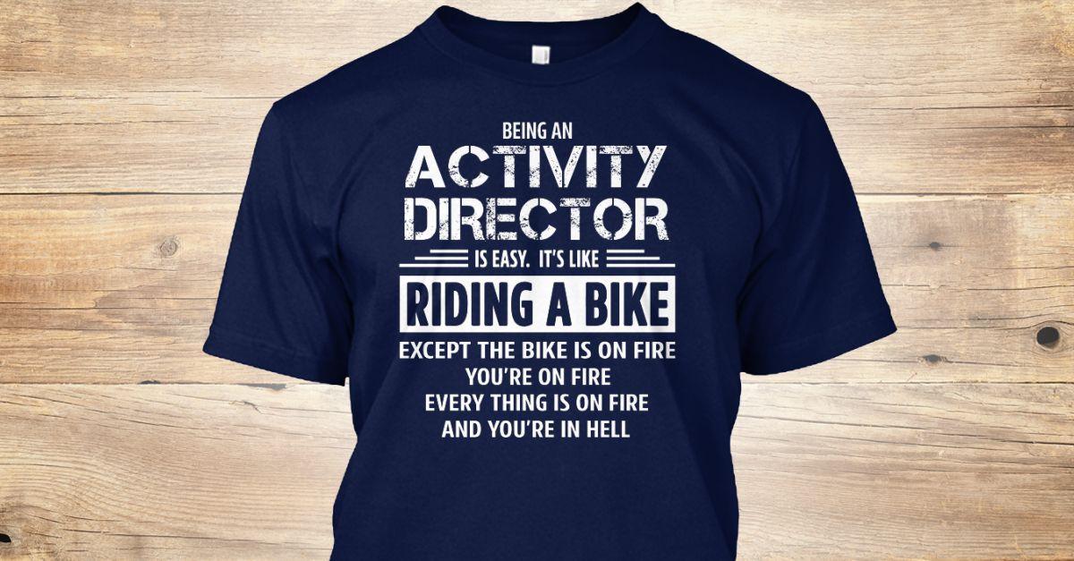 Activity Director  Activities